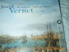 Vernet - Tableau du port de bordeaux par vernet ...